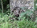 Bello Mill waterwheel, Lugar, Scotland.jpg