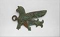Belt ornament in the form of a bird demon MET DT6182.jpg