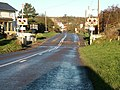 Bempton Level Crossing - geograph.org.uk - 294275.jpg