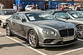Bentley Continental GT V8 S, Techno-Classica 2018, Essen (IMG 9623).jpg