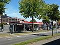Benzinepomp ESSO Karel de Grotelaan Eindhoven.JPG