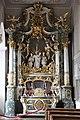 Berching, Kloster Plankstetten 009, Altar.JPG