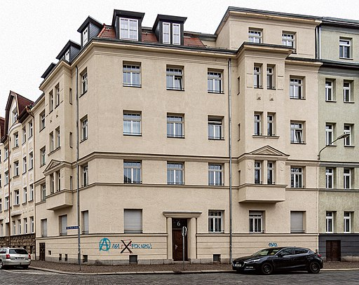 Bergerstraße 4; 6-2 Leipzig