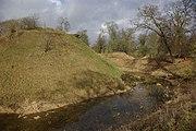 Berkhamsted Castle - geograph.org.uk - 1721598
