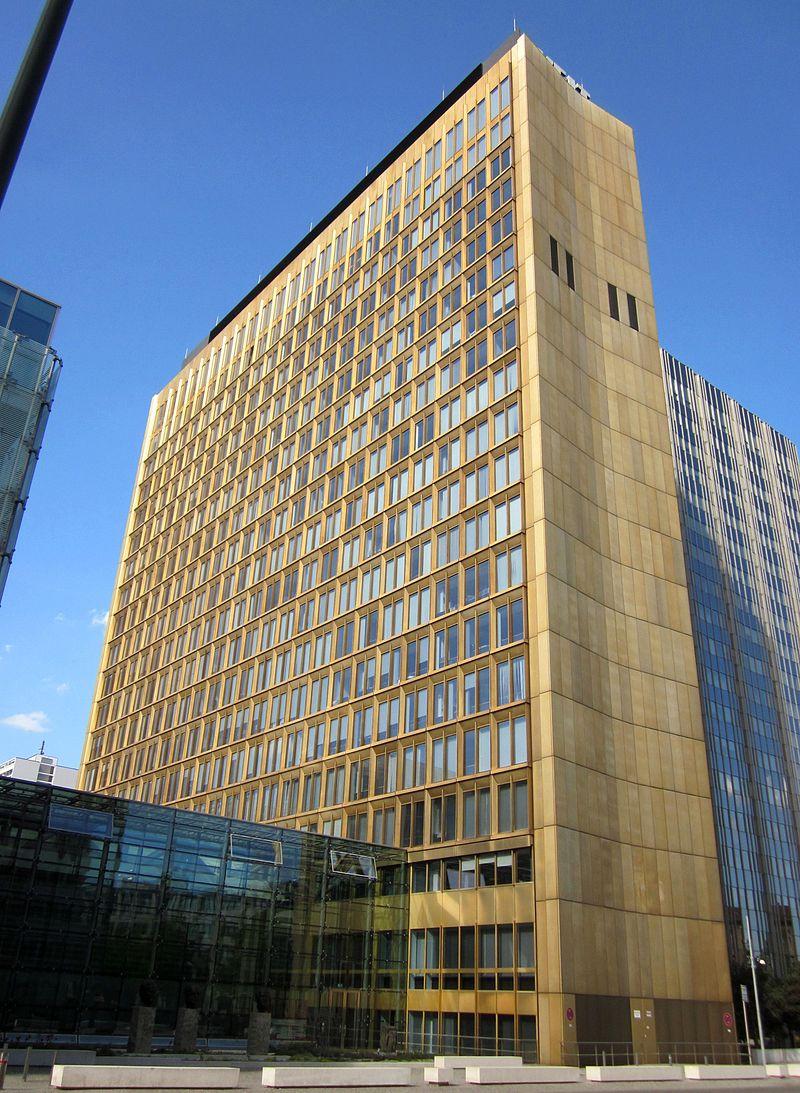 Berlin, Kreuzberg, Axel-Springer-Strasse 56, Axel-Springer-Hochhaus 01.jpg