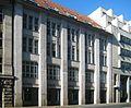 Berlin, Mitte, Stralauer Straße, Geschäftshaus, Zentrale BWB 01.jpg