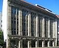 Berlin, Mitte, Stralauer Straße, Geschäftshaus Rosenthal-Höfe, Zentrale BWB 03.jpg