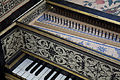 Berlin- Musical instruments cembalo keyboard Harpsichord - 4003.jpg