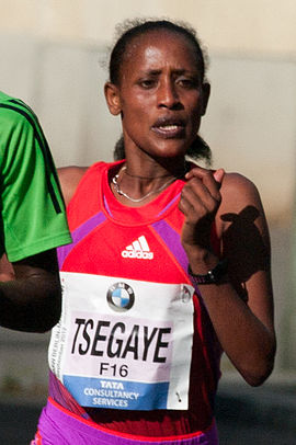 Image illustrative de l'article Tirfi Tsegaye
