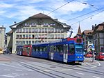 Bern tram nr 82, Linie 6 to Worb Dorf. july 2011 - Flickr - sludgegulper.jpg