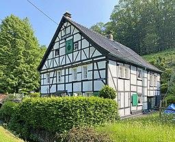 Bertramsmühle in Solingen
