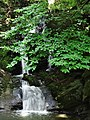 Bessho River Otaki Waterfall 2.jpg