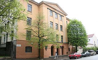 Bergen Cathedral School