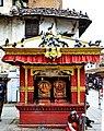 Bhairav Ganesh Temple, Pasupati Temple Hanumandhoka Makhan Tole Kathmandu, Nepal Rajesh Dhungana.jpg