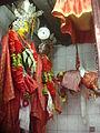 Bhatbhateni Idols of Bhatbhateni Temple.JPG