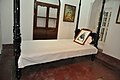 Bhubaneswari Devis Room - Ground Floor - Swami Vivekanandas Ancestral House - Kolkata 2011-10-22 6149.JPG