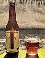 Bière 109 de la brasserie de la Loire.jpg