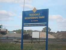 Bicentennial Park South