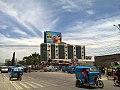 Billboard of Barangay 102.3 Gensan.jpg