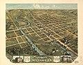 Bird's eye view of Massillon, Stark County, Ohio 1870. LOC 73694511.jpg