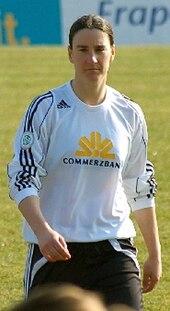 Fussballerin Des Jahres Deutschland Wikipedia