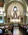 Biserica Lliceului Piarist interior 1.jpg