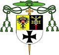 BiskupNorbertJohNepKleinCOA.jpg