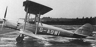 Blackburn B-2 - The first production B-2