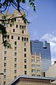 Blackstone Hotel and D.R. Horton Tower.jpg