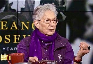 Blanche Wiesen Cook American historian