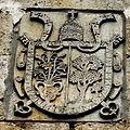 Blasón de la Universidad de Valladolid (8352055315).jpg