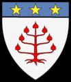 Blason de la famille Delpuech Languedoc.png