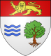 Coat of arms of Bretteville-sur-Laize