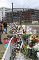 Bloemen voor de slachtoffers van de tramaanslag van 18 maart 2019 in Utrecht, 23 maart 2019 - 4.jpg