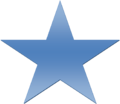 Blue Gradient Star.png