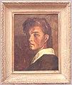 Božidar Prodanović, Autoportret.jpg