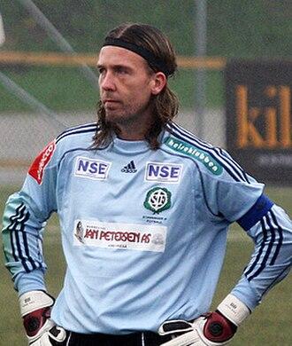 Slagelse - Bo Andersen, 2009