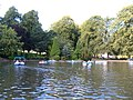 Boating Pond Strathaven - panoramio.jpg