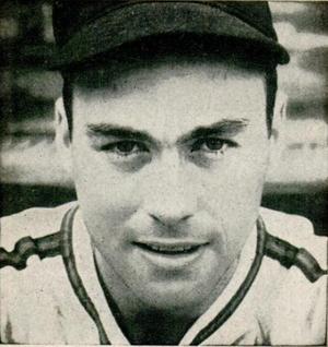 Bob Kennedy - Bob Kennedy in 1947