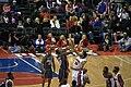 Bobcats vs Pistons tip off.jpg