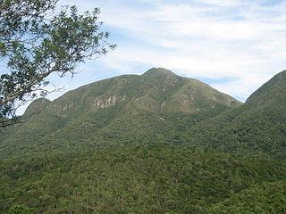 Serra do Mar State Park