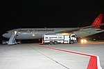 Boeing 777-200ER авіакомпанії «Omni Air International» в аеропорту «Львів» (2017).jpg