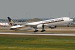 Boeing 777-312 ER (9V-SWH) Singapore Airlines 9V-SWH (9328717454).jpg