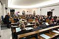 Bogdan Klich 31 posiedzenie Senatu VIII kadencji Kancelaria Senatu.JPG