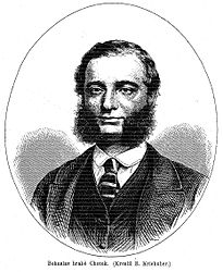 Bohuslav Chotek z Chotkova