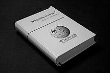 Book Wikipedia A to Z.jpg