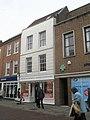 Bookshop in North Street - geograph.org.uk - 1559169.jpg