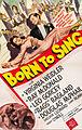 Born to Sing poster.jpg