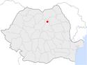 Borsec in Romania.png