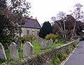 Bosham Churchyard - geograph.org.uk - 1031006.jpg